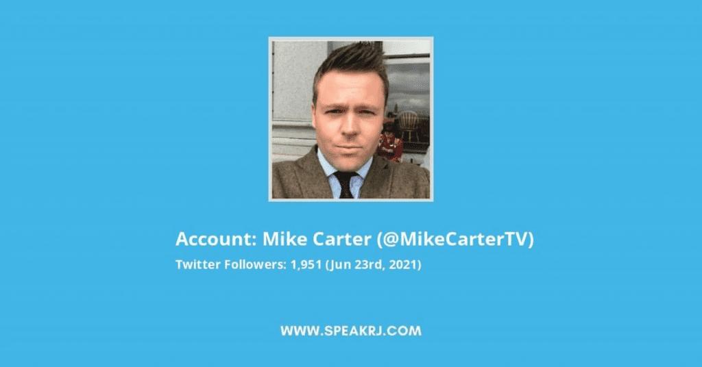 Mike Carter
